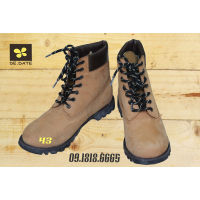 Giày boot nam cao cổ Canyon River Bluse size 44- Hàng mới 100%