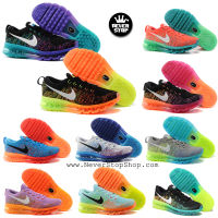 Giày NIKE FLYKNIT AIR MAX 2014 HOT!! ~ NEVERSTOP Shop