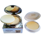 Phấn trang điểm Mik@vonk Prestige Skinflash Two Way Cake #20 Light Beige 2 x 10g