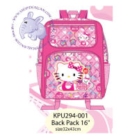 HELLO KITTY,made in Thailand
