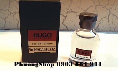 Hugo Man 5ml