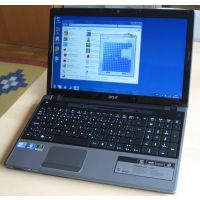 Acer Aspire 4745-462G32Mn (043) (Intel Core i5-460M 2.53GHz, 2GB RAM, 320GB HDD, VGA Intel HD Graphics, 14 inch, PC DOS)
