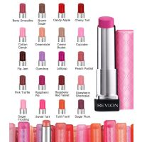 SON REVLON COLORBURST LIP BUTTER !!!