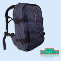 BALO CRUMPLER JACKPACK FULL PHOTO BACKPACK XANH