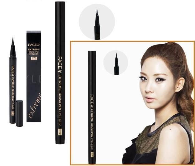 Extreme Brush The Face Shop