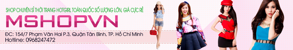 Banner giao diện