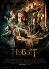 The Hobbit 2: Sự Tàn Phá Của Smaug - The Hobbit: The Desolation Of Smaug
